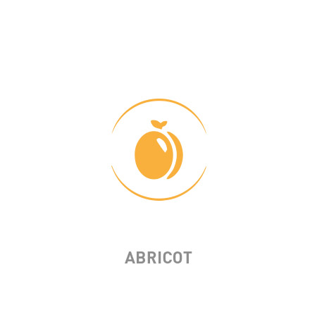 icone-gout-abricot
