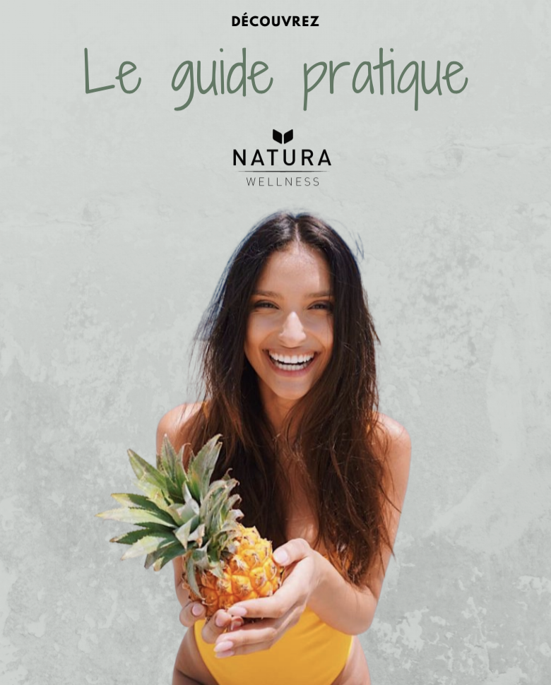 guide pratique Natura Wellness