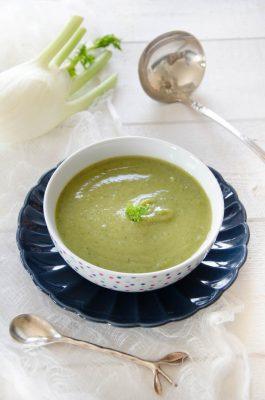 fenouil soupe
